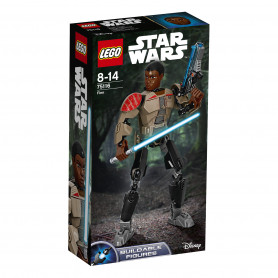 LEGO 75116 FINN CONSTRACTION STAR WARS