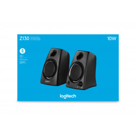 LOGITECH 980-000418 Z130 SPERAKERS