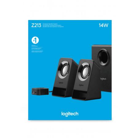 Logitech LGTM500