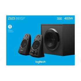 LOGITECH 980-000403 Z623 SPEAKER SYSTEM 2.1 200W RMS