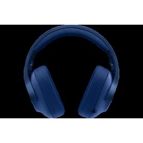 LOGITECH 981-000687 G433 BLUE CUFFIA CON MICR. 7.1 JACK   USB PC/XBOXONE/PS4/SWITCH