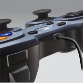 LOGITECH 940-000138 F310 GAMEPAD CAVO USB