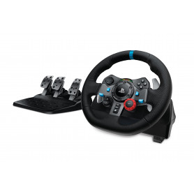 LOGITECH 941-000112 G29 DRIVING FORCE RACING WHEEL PS3/4