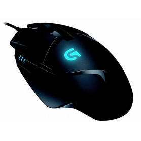 LOGITECH G402 FURY FP5 910-004068 GAMING MOUSE