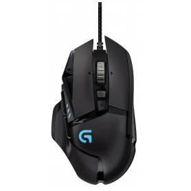 LOGITECH 910-004618 G502 PROTEUS SPECTRUM GAMING MOUSE