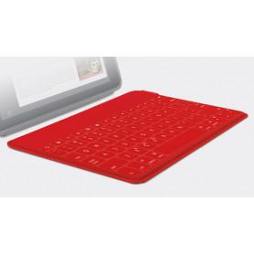 LOGITECH 920-006728 KEYS-TO-GO TASTIERA BLUETOOTH TABLET ROS
