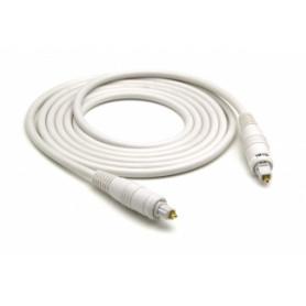 G BL 6104-Cavo a fibra ottica serie MP3OCW L.0,5m con adattatori