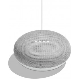 GOOGLE HOME MINI BIANCO SPEAKER E ASSISTENTE VOCALE