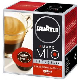 LAVAZZA 8600 PASSIONALE A MODO MIO CAPSULE CAFFE