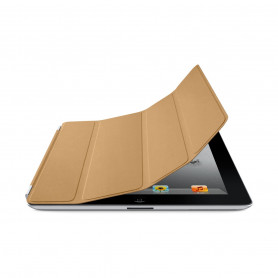 APPLE MD302ZM/A IPAD SMART COVER LEATHER TAN