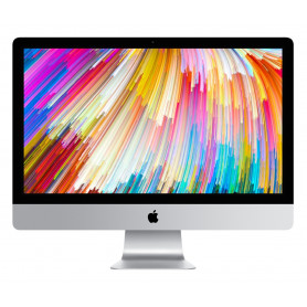 APPLE MNE92T/A iMac 27 Retina 5K Intel Core i5  3.4GHz quad-core 8Gb Fusion1Tb Radeon570/4gb