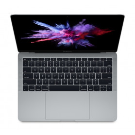 APPLE MPXQ2T/A MacBook Pro 13 core i5 2.3ghz 8GB 128G space gray