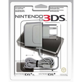 NINTENDO 3DS/DSI POWER ADAPTER
