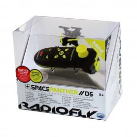 Radiofly - Space Panther//05 MINI DRONE CON VOLO ASSISTITO