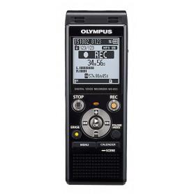 OLYMPUS WS853PC BLACK REGISTRATORE VOCALE
