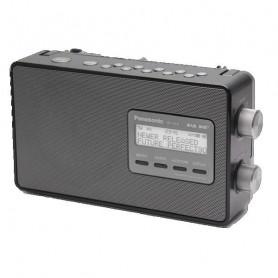 PANASONIC RFD-D10EG-K RADIO DAB  NERO