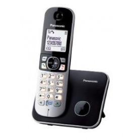 PANASONIC KX-TG6811JTB NER TELEFONO CORDLESS
