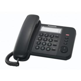 PANASONIC KX-TS520EX1B TELEFONO