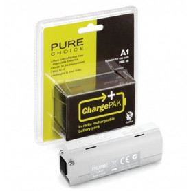 PURE CHARGER PACK A1 VL-61948 BATTERIA