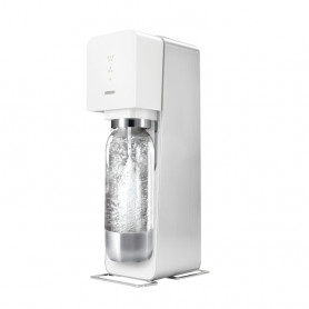 SODASTREAM SOURCE METAL W O.S. GASATORE