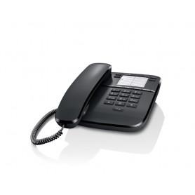 GIGASET DA310 BLACK TELEFONO