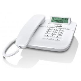 GIGASET DA610 IM WHITE TELEFONO
