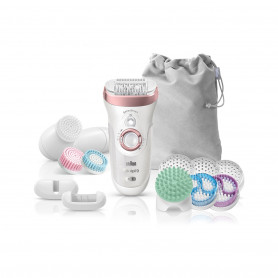 BRAUN 9970SPA   BRUSH VISO