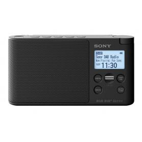 SONY XDRS41DB.EU8 NERA RADIO DAB  PORTATILE