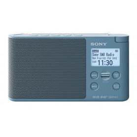 SONY XDRS41DL.EU8 BLU RADIO DAB  PORTATILE