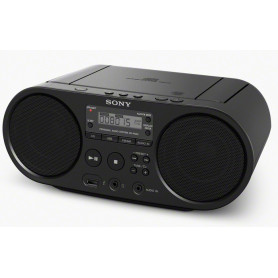 SONY ZSPS50B CD/USB FM AM NERA