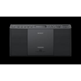 SONY ZSPE60B.CED RADIO RIPRODUTTORE CD / USB DOPPIA ALIMENTAZIONE