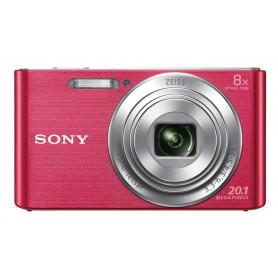 SONY DSCW830P O.S. PINK FOTOCAMERA DIGITALE