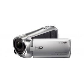 Samsung SC07F80HD 2L 750W Nero, Grigio, Rosso, Argento aspirapolvere