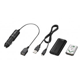 SONY ACCDCBX CAR CHARGER PER ACTIONCAM