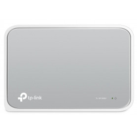 TP-LINK TL-SF1005D SWITCH ETHEMET 5 PORTE 10/100