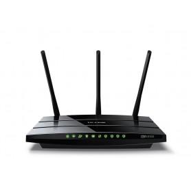 TP-LINK ARCHER VR400 ADSL/VDSL ROUTER 4PGIGAB 2USB WIFI AC1200