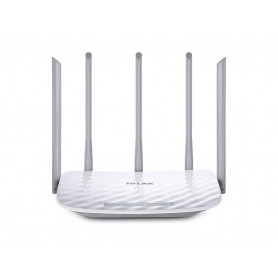 TP-LINK Archer C60 AC1350 WIFI 1WAN 4LAN Router DUAL BAND 5ANTENNE