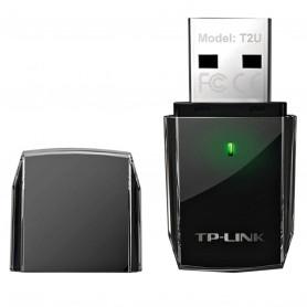 TP-LINK ARCHER T2U AC600 DUALBAND USB 3.0