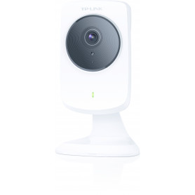 TP-LINK NC250 IPCAMERA HD WIFI 300MBPS NIGHT DAY CON RANGE E