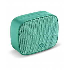 AQL MINI SPEAKER BLUETOOTH UNIV. VERDE