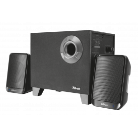 TRUST 21184 EVON 2.1 SPEAKER PC E BLUETOOTH 15W-RMS