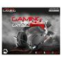 TRUST 20408 GXT322 CARUS DYNAMIC HEADSET CUFFIA GAME NERA