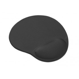 TRUST 16977 BIGFOOT MOUSE PAD BLACK