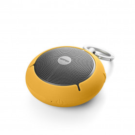 EDIFIER EDMP100YE MP100 GIALLO CASSA BLUETOOTH CON SD