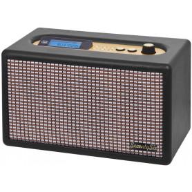 TREVI DS 1976 V SEVENTYSIX HIFI RADIO MP3 BT NERO