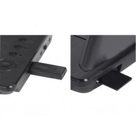 Sony Walkman NWE393B MP4 4GB Nero