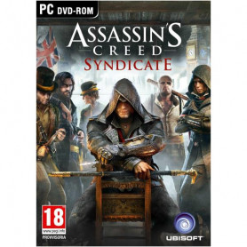 UBISOFT ASSASSIN S CREED SYNDICATE SPECIAL EDITION PC GIOCO