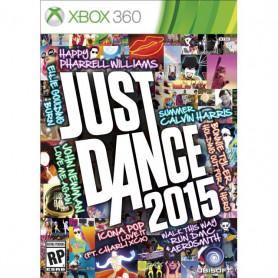 UBISOFT JUST DANCE 2015 XBOX 360 GIOCO