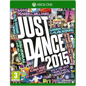 UBISOFT JUST DANCE 2015 XBOX ONE GIOCO