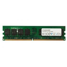 V7 V764002GBD 2GB DDR2 800MHZ CL6 DIMM 800MHZ
